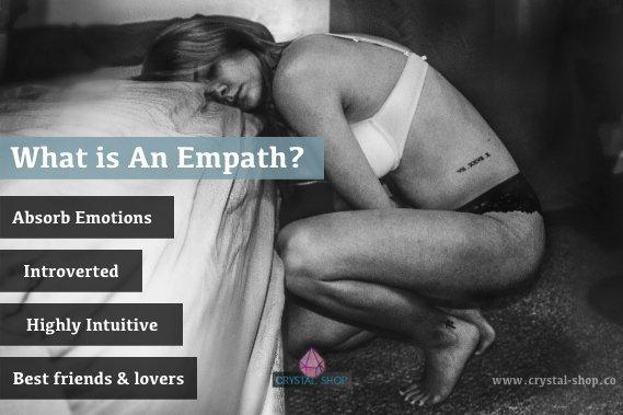 I am Empath